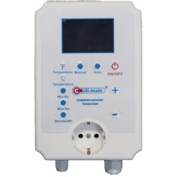 Climate Frequentiecontroller 15Amp 3300W