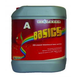 Ecolizer Basics A+B