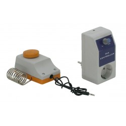 FanLine fancontroller with thermostat 1000w