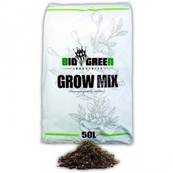 GreenLabel Growmix