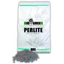 GreenLabel Perlite 100Ltr