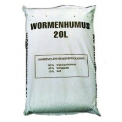 GreenLabel Wormenhumus