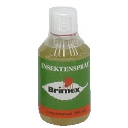 Brimex Insectenspray navul concentraat 250ml