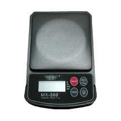 Weegschaal My Weigh 0.1gr t/m 300Gr (MX 300)