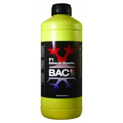 B.A.C F1 Extreme booster