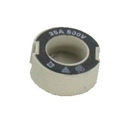 Fitted screw