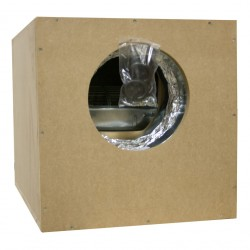 SoftBoxes MDF