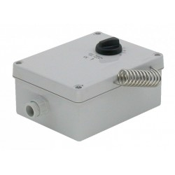 Thermostat for TMA dimmer